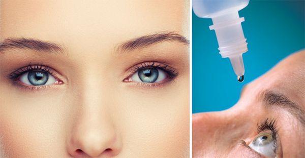 Optimask - Eye Care Drops