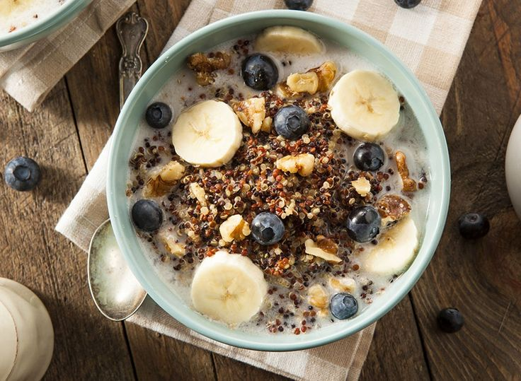 Best Foods for a High Protein Breakfast