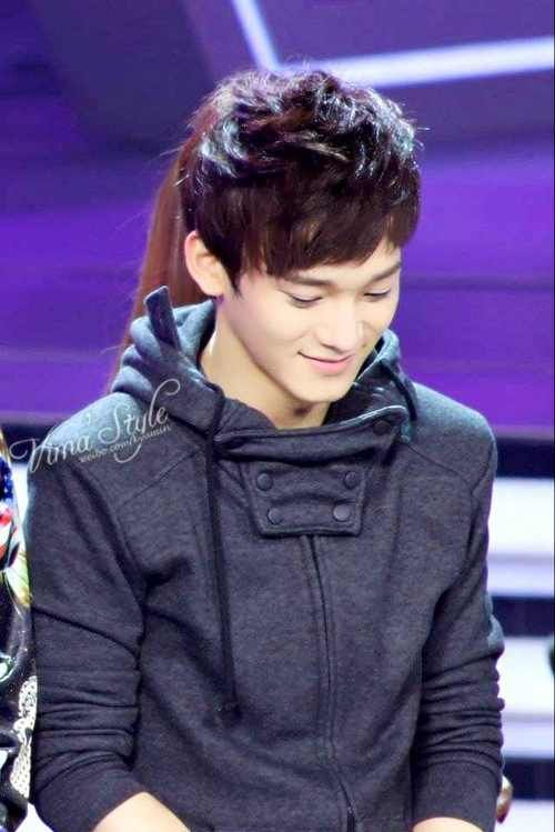 18 best Chen images on Pinterest Exo chen, Celebs and Homework - u form küchen