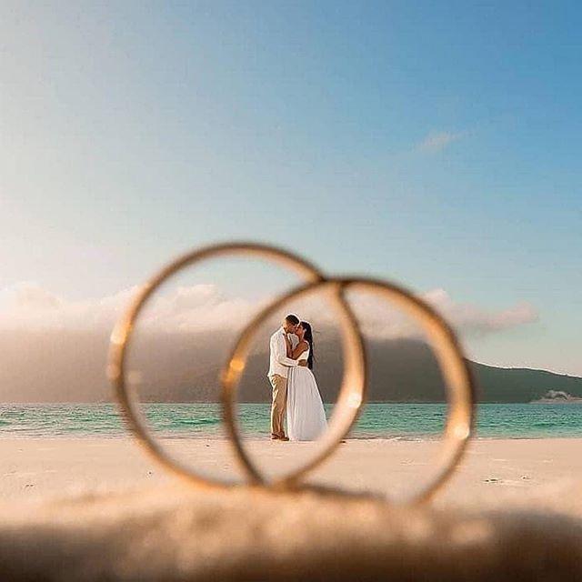 Das Eheversprechen: Die schönsten Worte der Liebe