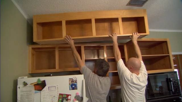 fill in above kitchen cabinets | 681-3-how-to-take-advantage-of-wasted-space-above-kitchen-cabinets