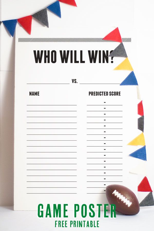 Best 25+ Super bowl predictions ideas on Pinterest | Giants game ...