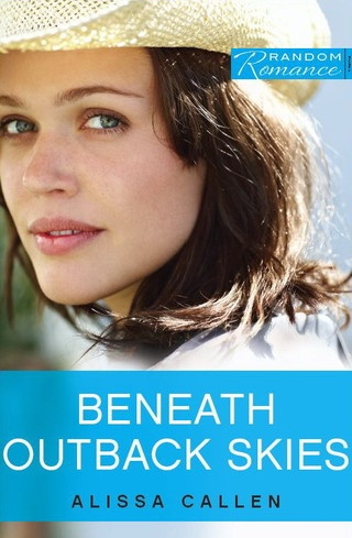 Beneath Outback Skies Alissa Callen Books - Australian Rural Fiction
