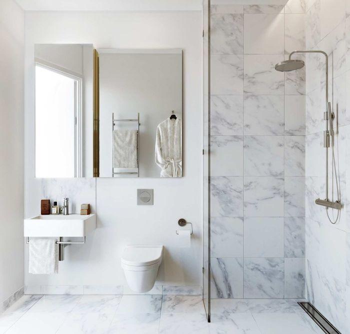 badrum marmor - Sök på Google