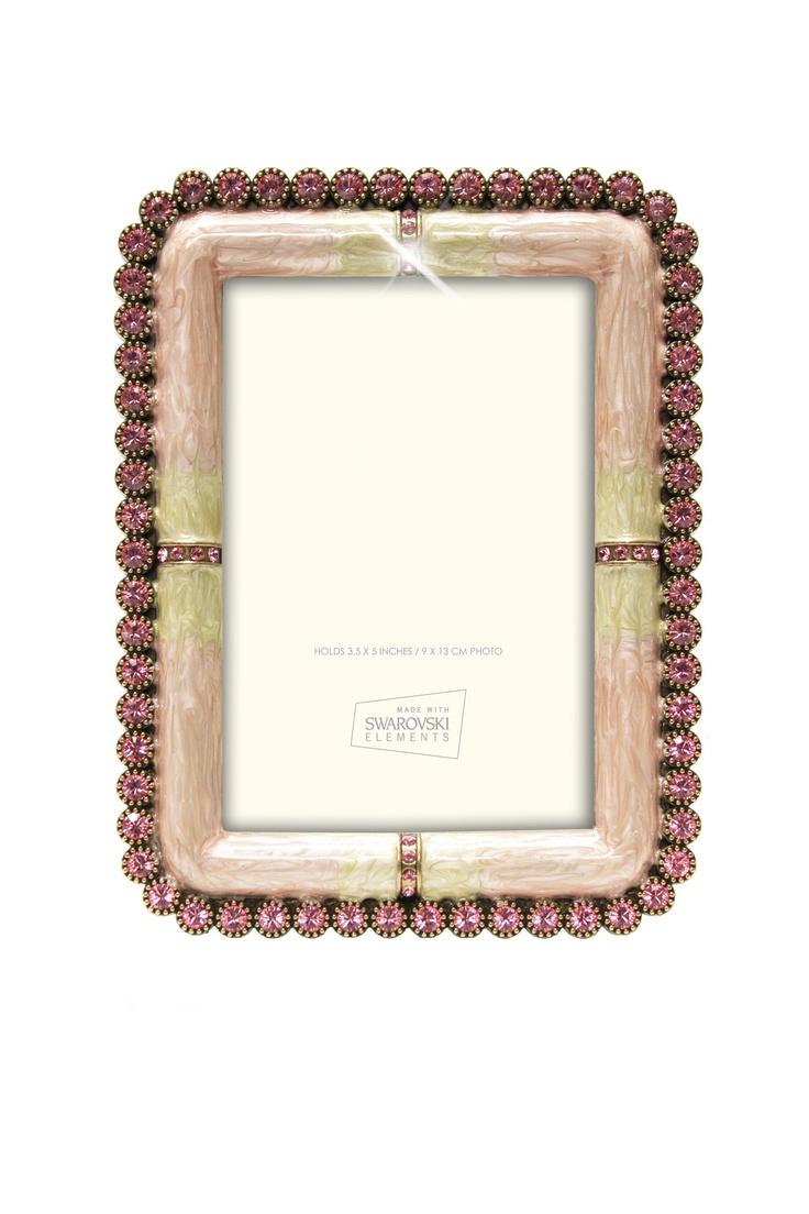 123 best picture frames images on pinterest picture frame frame pink bella frame jeuxipadfo Images