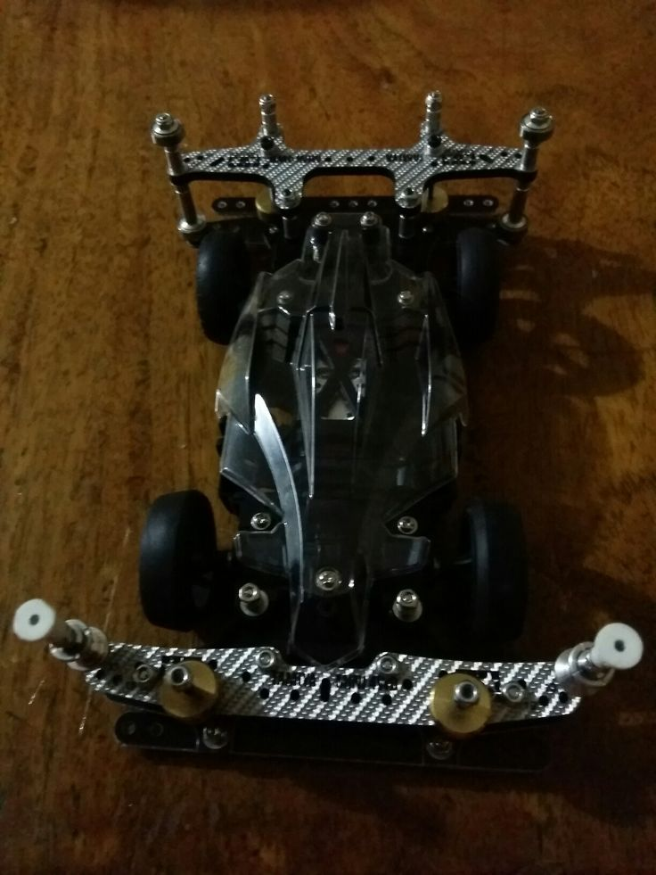 Avante Speed Tech MS Chassis