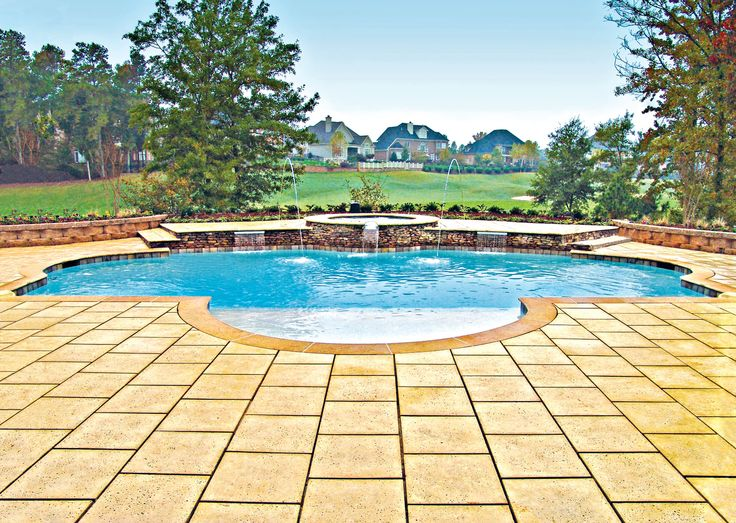 7 best Grecian Style Pools images on Pinterest | Pools, Blue haven ...