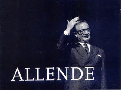 """SALVADOR ALLENDE A 40 años del Golpe Militar contra el Gobierno de Salvador Allende http://www.salvador-allende.cl/ Última discurso de Salvador Allende en """"Radio Magallanes"""". Santiago de Chile, 11 Septiembre 1973  http://www.salvador-allende.cl/Discursos/1973/despedida.pdf By Adolfo Vásquez Rocca"""