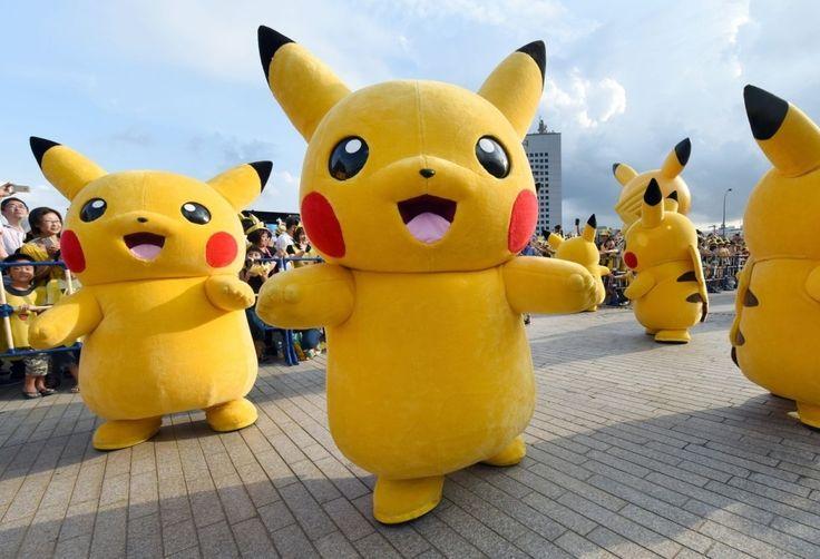 Pokemon GO w Polsce - już oficjalnie