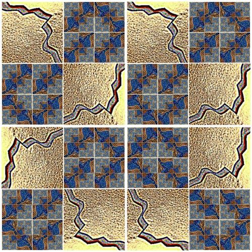 Creative, universal, unique puzzle panels on walls, floors, furniture .. I dreamed of a crazy good idea ..  Endless variation possibilities ..  1. series,  d) variations,  3......    c) - d) Variations: in this case, I used two different types of panels ..  The variations of the model is only a fraction of the additional opportunities ..