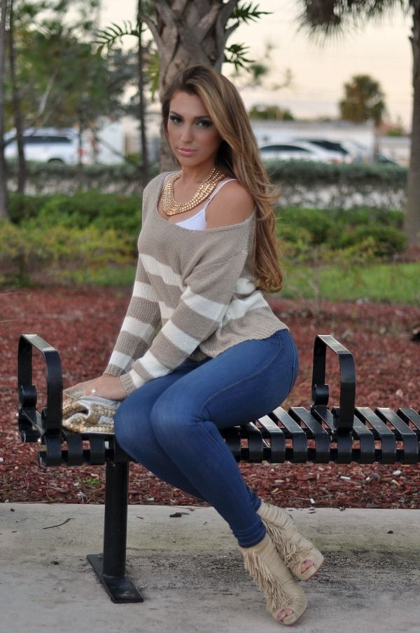 Hot Miami Styles Blog Cozy Up | my style! | Pinterest | Miami Cute outfits and Sweaters