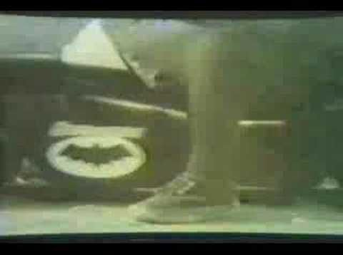 Batman - 60' Batmobile Toy Commercial by Marx - YouTube