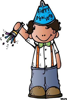 Melonheadz Illustrating Happy New Year!!!!   educacion ...