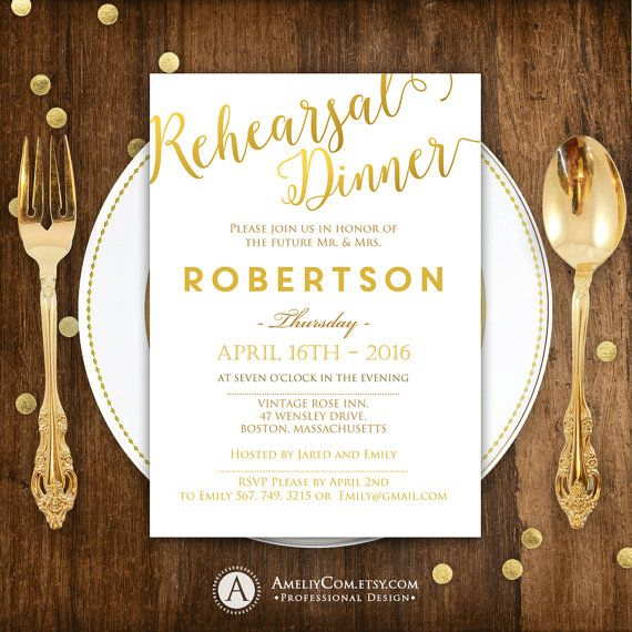 As 25 melhores ideias de Engagement invitation template no - dinner invitation template