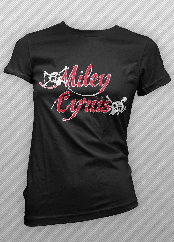Miley Cyrus - Mötley Crüe