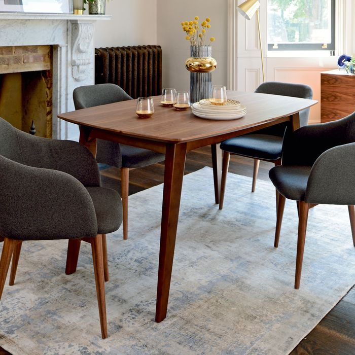 Mixing A Classic And A Contemporary Design This Table Will Create