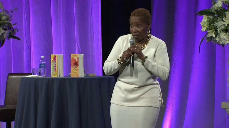 Iyanla Vanzant - Hay House World Summit 2014. Wholiness to the Rescue by Iyanla Vanzant Home page video Hay House World Summit 2014 May 31 –...