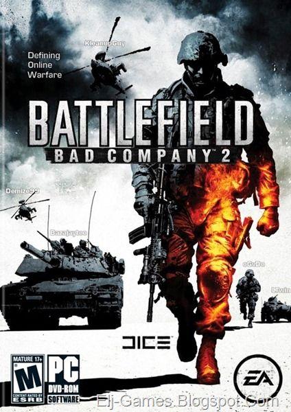 Battlefield: Bad Company 2 [Full] Battlefield: Bad Company 2 Publisher: Electronic