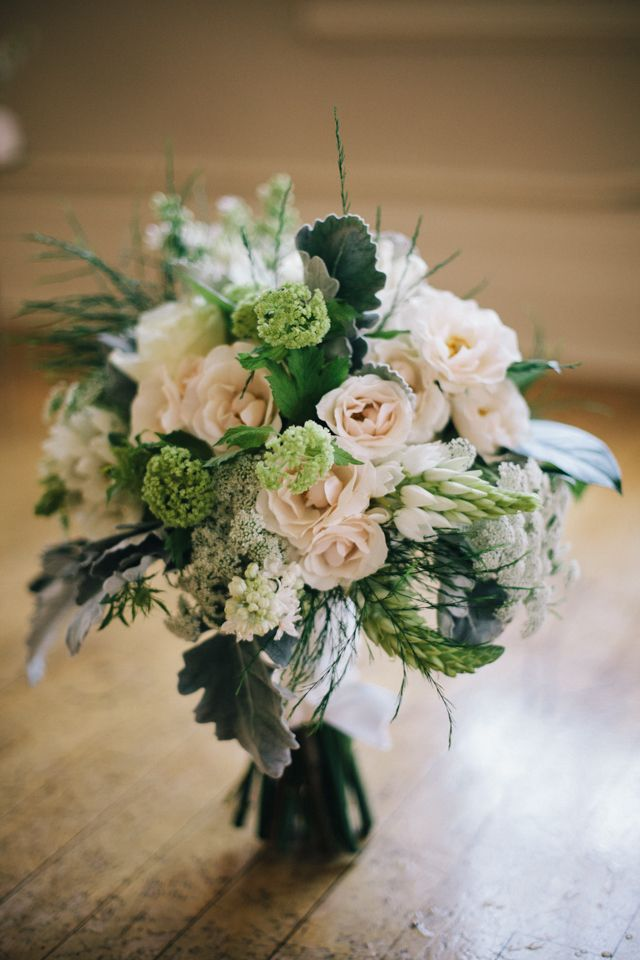 Green emerald bouquets a collection of weddings ideas to