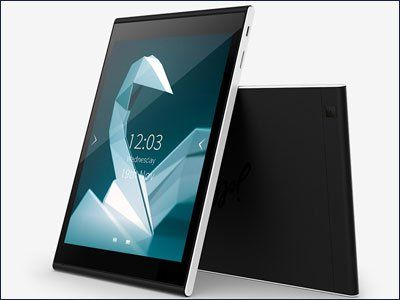Jolla's tablet hits the $1m barrier in 48 hours