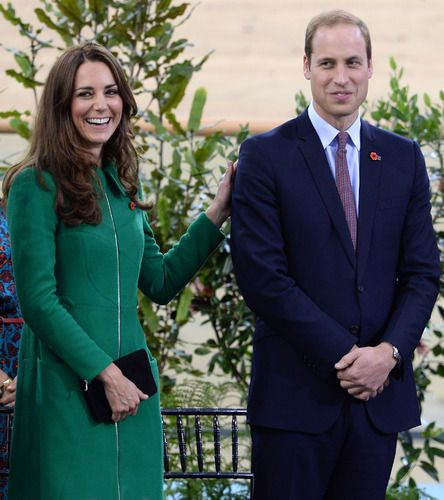 Kate Middleton Baby News Rumors Continue to Swirl