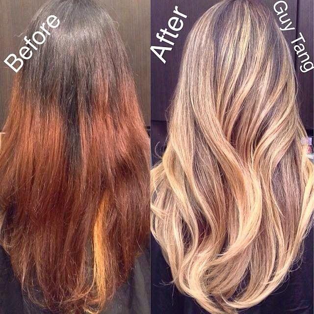 Olaplex - innowacja w rozjaśnianiu włosów | Jak dbać o długie włosy?