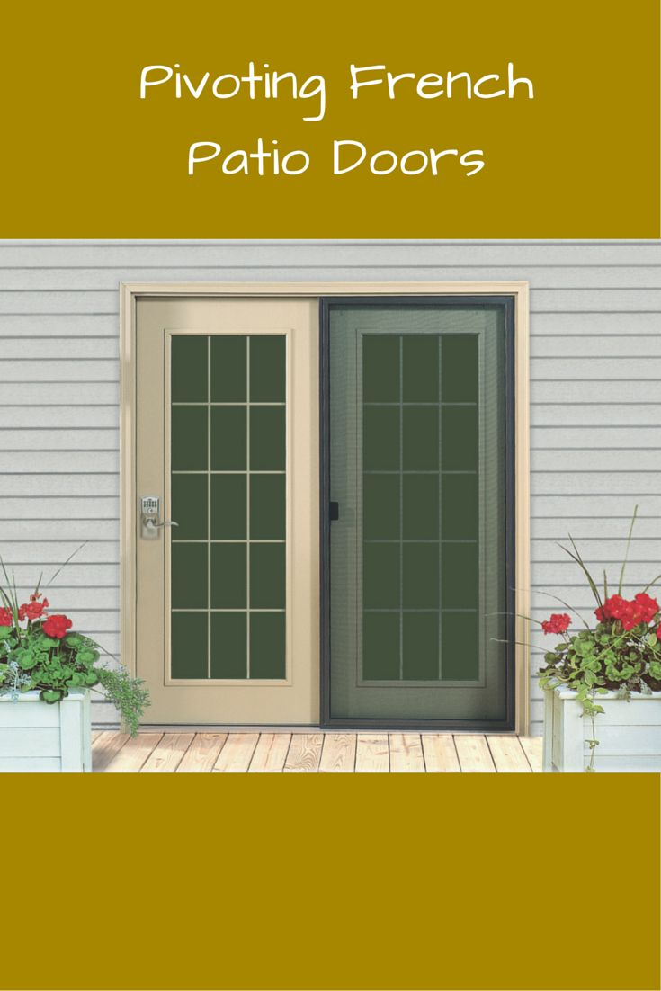 17 Best Images About Front Entry French Doors On