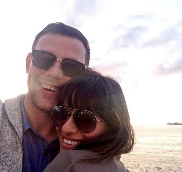 Lea Michele Breaks Her Silence On Boyfriend Cory Monteith's Tragic Death - BuzzFeed Mobile