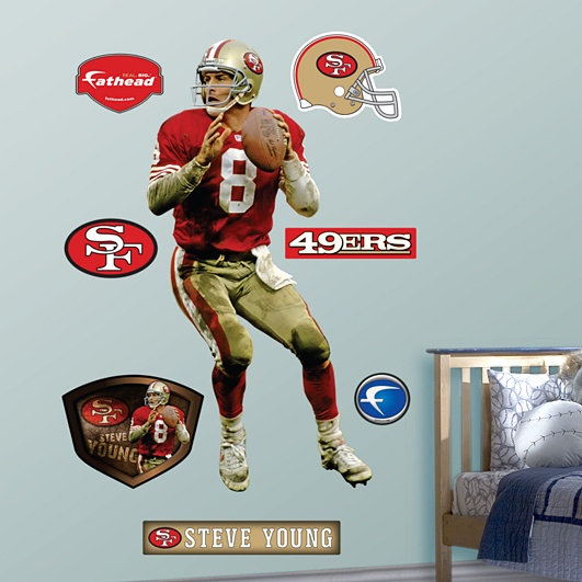When Do Warriors Move To San Francisco: 1000+ Images About Steve Young # 8 On Pinterest