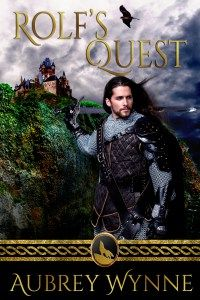 Rolf's Quest #Aubreywynne  A wizard, a curse, and a fated love!! A beautifully written historical romance about Merlin, Rolf, Melissa Garrick and Lord Roker. Rolf is bound and determined to break the curse that plagues his family.  http://amzn.to/2kpAELC