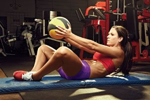 Ab Workouts: These are great!