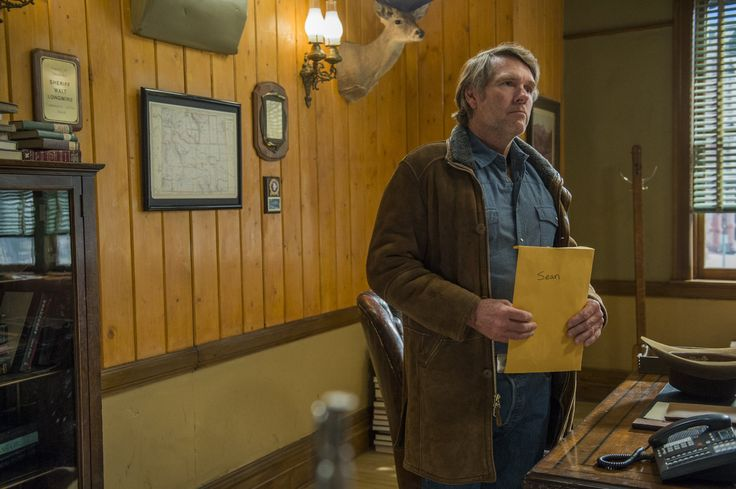 Longmire - Season 3 Episode 4 Still