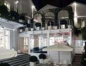 Ristorante Revel Scalo d'Isola  Milano- Arte Moda Cucina Location Teatro