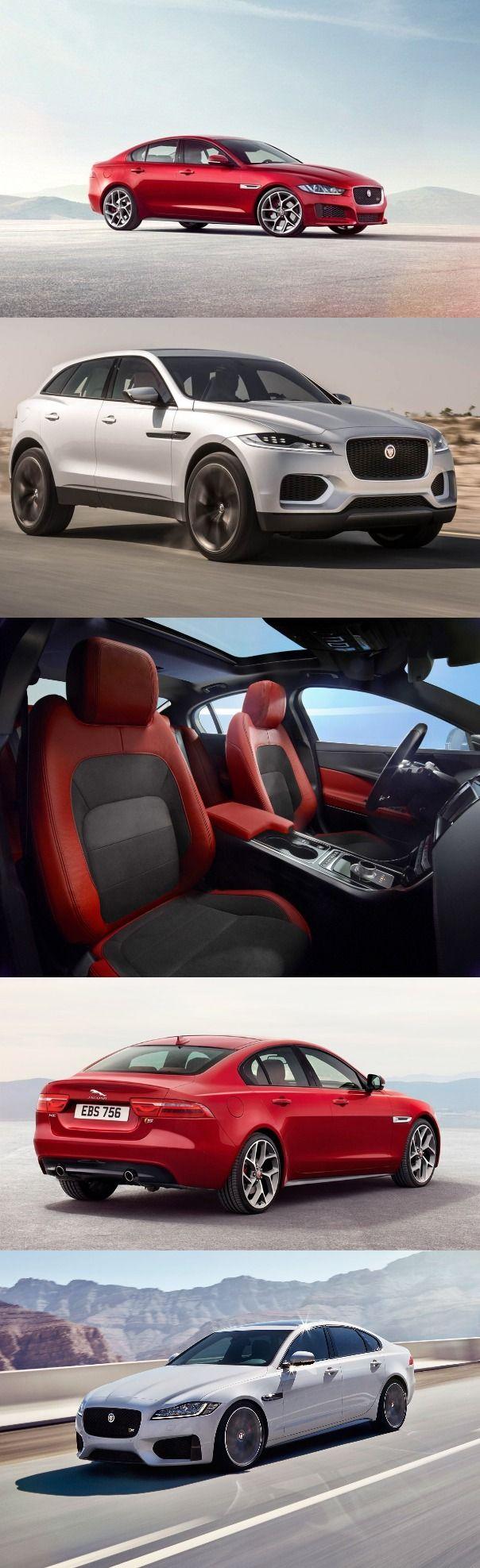 231 best Jaguar ~ Pagani ... images on Pinterest | Cool cars ...