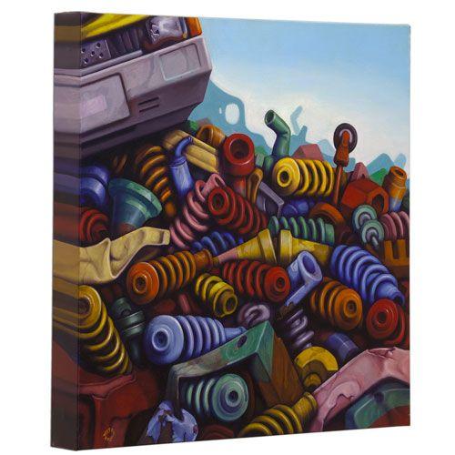 To purchase visit www.hangings.com.au wall art GAPET101