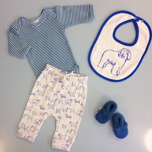We love this Harbour Blue and Dog Park Print outfit, now 25% off as part of our Queen's Birthday SALE! Don't forget our lovely stores are open 10am-4pm today, or shop online anytime xx #longweekend #queensbirthday #sale #naturallyroyal