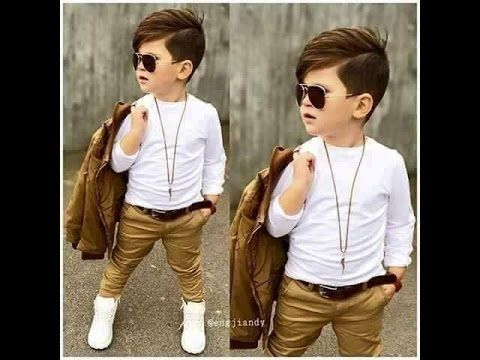 STYLISH KIDS EVER. ...kids are AWESOME 2017