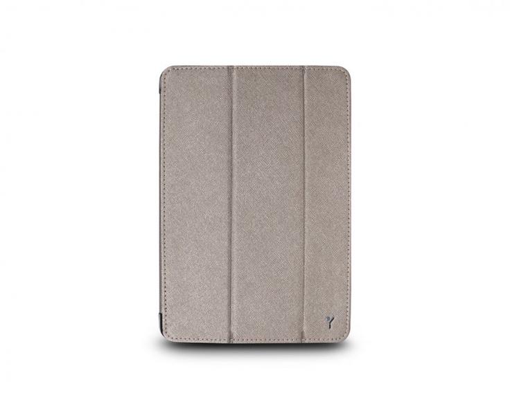 The Joy Factory SmartSuit iPad Mini   Ultra Slim Snap On Stand/Case with Wake up/Sleep CSE103 817713011502 Broze