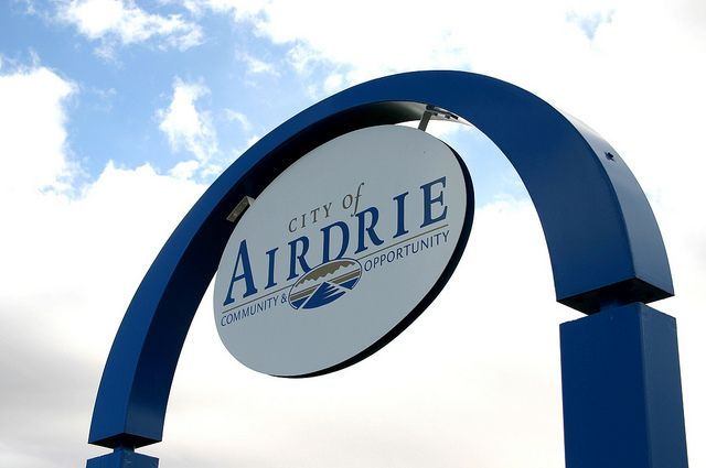 Airdrie, Alberta www.cooperscrossing.ca #coopersairdrie  #Airdrie #MLI #ESL #LearnEnglish #Canada #AB #Homestay #StudyinCanada