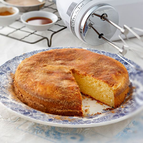 Kitchenaid Mixer Tea Cake Recipes
