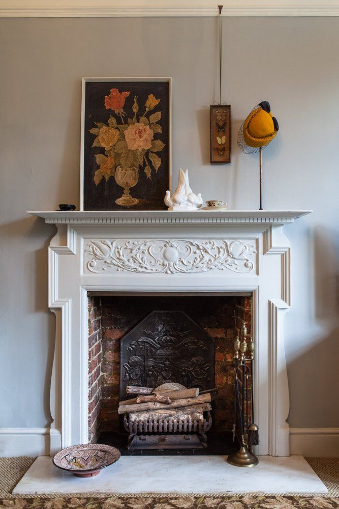 House Tour A Traditional English Victorian Apartment For The Home