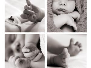 L'ostéopathie pour bébé, oui mais pourquoi ? • Hellocoton.fr
