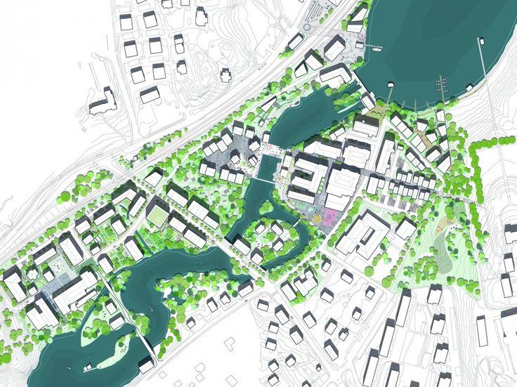 303 Best Urban Design Plan Images On Pinterest Urban Planning