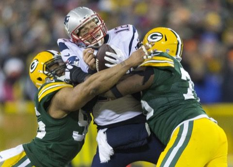 The Riveting 2015 Packers' Preseason Schedule -- The schedule for the Packers' 2015 preseason was released yesterday, and as uninteresting as the preseason may be, this schedule has a little ... spice.