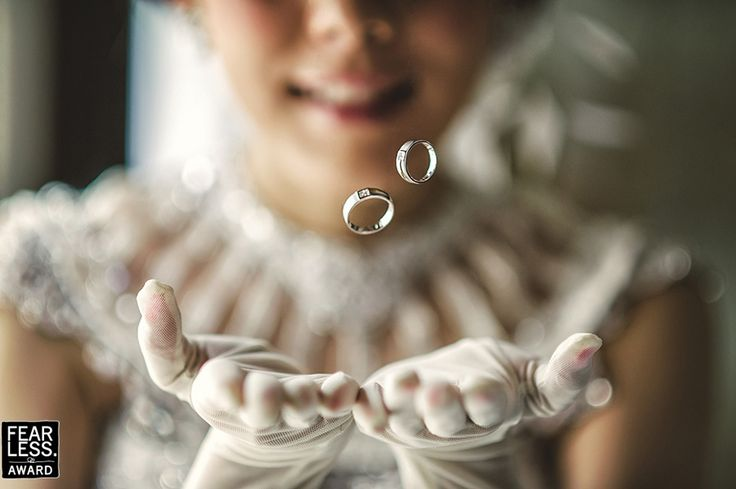 Best Wedding Photography Awards in the World - Collection 14 Photograph by Hendra Lesmana www.fearlessphotographers.com