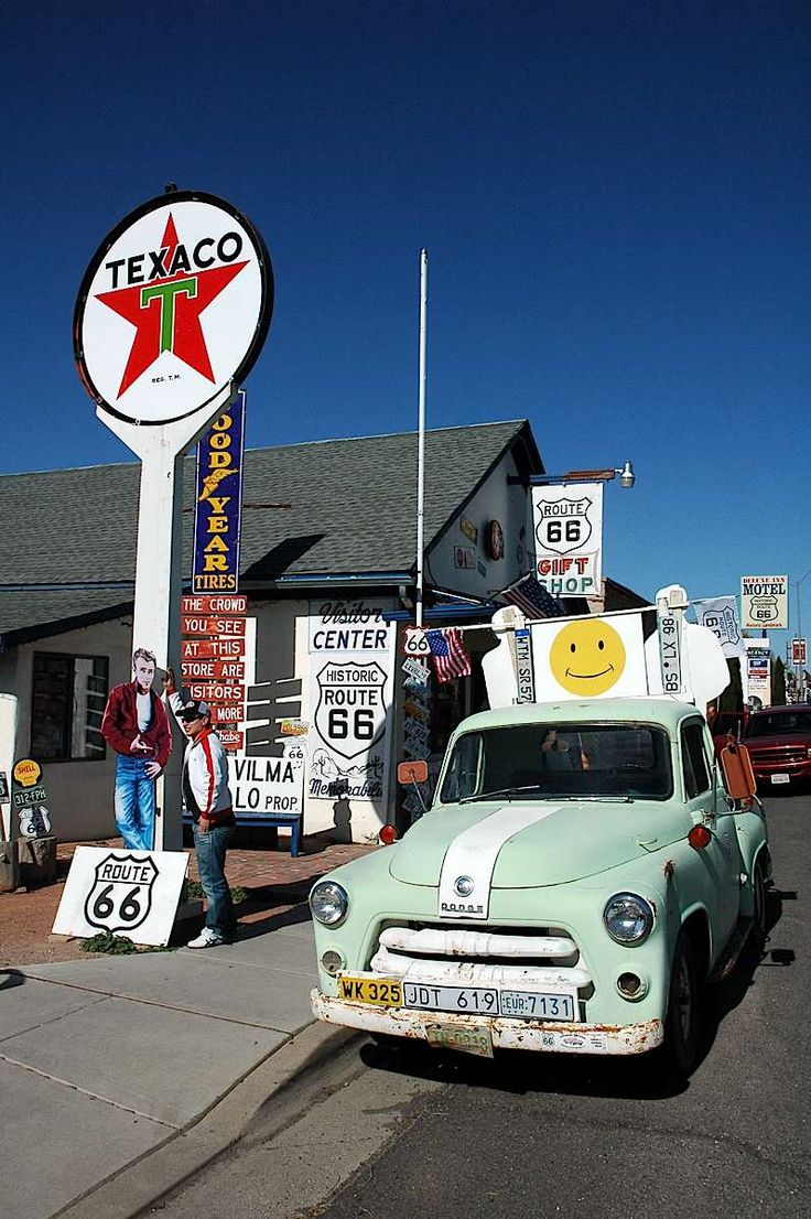 Route 66 New Mexico                                                                                                                                                                                 More