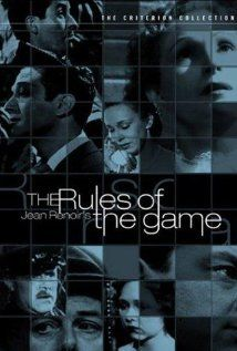 La régle du jeu = Rules of the game / DVD 963 / http://catalog.wrlc.org/cgi-bin/Pwebrecon.cgi?BBID=5896794