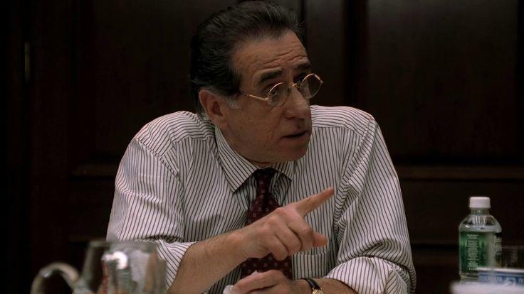 The Sopranos: Season 4, Episode 7 Watching Too Much Television (27 Oct. 2002)   Frank Pellegrino , Bureau Chief Cubitoso ,