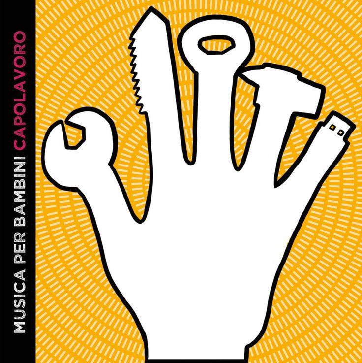 Italo o/y Armone per Collettivo HMCF || CapoLavoro by Musica Per Bambini