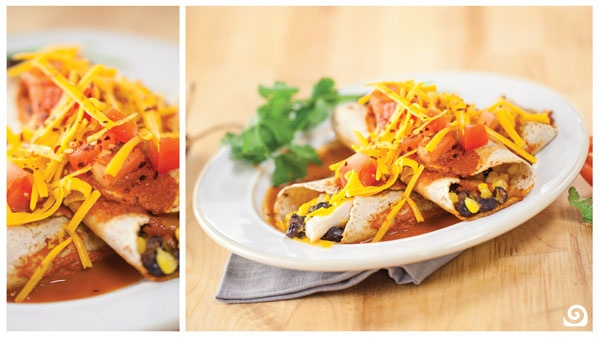 Roasted Red Enchilada Sauce Recipe   Blendtec ---> Check out the new look of our recipe videos!